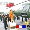 Власти Таиланда 8 октября 2013 г. одобрили выделение средств на закупку восьми вертолетов для ВС страны — шести легких UH-72A Lakota и двух Ми-17В-5 за 55 и 40 млн долл. […]