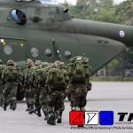 Thai RTA Mi-17 8
