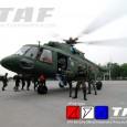 6 ноября представитель «Рособоронэкспорта» в свете недавних сделок по поставкам вертолетов и средств ПВО, сообщил Jane's о своей уверенности в увеличении присутствия на рынке вооружений Таиланда. До недавнего времени ВТС […]