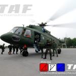 Thai RTA Mi-17 9