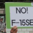 На последней неделе сентября Южная Корея приняла решение о несоответствии необходимым требованиям многоцелевого истребителя F-15SE компании Boeing. Из-за этого решения снова поднялся вопрос, который совсем недавно казался окончательно решенным. На […]