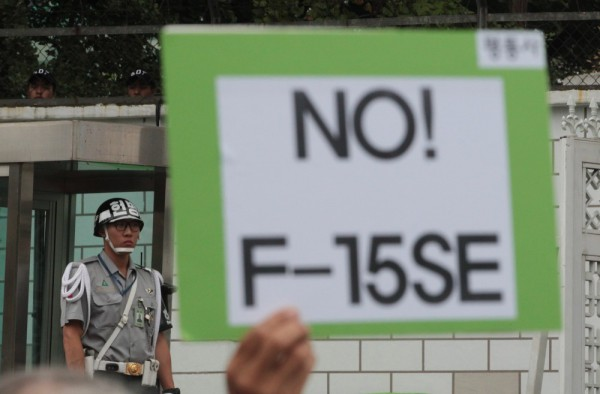 no f-15se