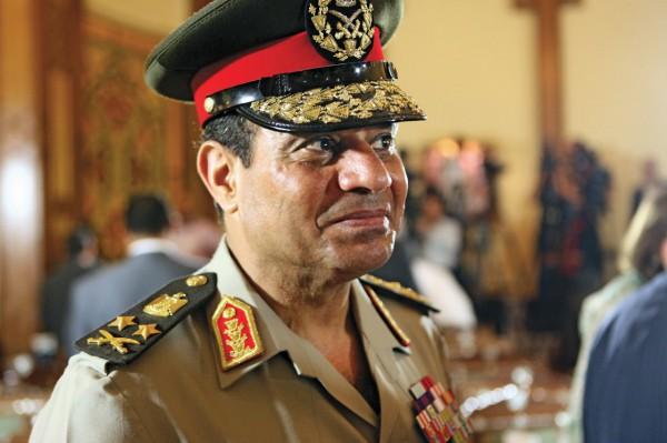 Министр обороны Египта | newsweek.com