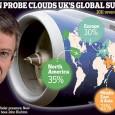Представители разработчика и производителя авиадвигателей Rolls-Royce сообщили, что отдел по борьбе с экономическими преступлениями (SFO) Великобритании приступил к официальному расследованию по подозрениям во взяточничестве, связанным с внешнеэкономической деятельностью компании. Расследование […]