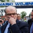 В конце ноября 2013 г. заместитель министра национальной обороны Вальдемар Скшипчак, отвечающий за вопросы вооружения и модернизации польской армии, подал в отставку. Генерал обратился с письмом к министру национальной обороны […]