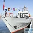 26 января 2014 г. в городе Далянь состоялась церемония включения в состав ВМС НОАК первого тральщика нового типа «Цинчжоу» (青州)б/н 845, сообщило агентство Синьхуа. Судя по сообщению агентства, оборудование корабля […]