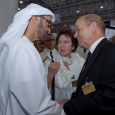 Как сообщил наследный принц Абу-Даби Мохаммед бен Заед, состоявшаяся в Париже двухчасовая рабочая встреча с участием его самого и министра обороны Франции Жан-Ив Ле Дриана была в основном посвящена срокам […]