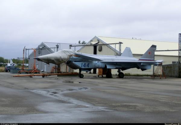 Евгений Сологубов | russianplanes.net