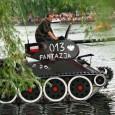 Глава Министерства национальной обороны (МНО) Томаш Симоняк тщательно избегает употреблять выражение «переломный год для польской армии», так как переломным должен был быть уже 2013 г., в котором на вооружение планировалось […]