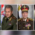 Как сообщил официальный фейсбук Вооруженных сил Египта, сегодня, 12 февраля, начинается официальный визит в Москву министра обороны Египта Абдель Фаттаха ас-Сиси и министра иностранных дел АРЕ Набиля Фахми. По сообщению […]