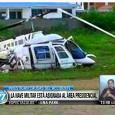 20 февраля 2014 г. в Эквадоре разбился вертолет президента страны — закупленный в Индии легкий вертолет Dhruv ВВС Эквадора б/н FAE-601, выполнявший полет в в столицу страны Кито. Трое военных, […]