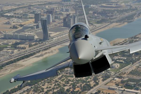 K. Tokunaga | eurofighter.com