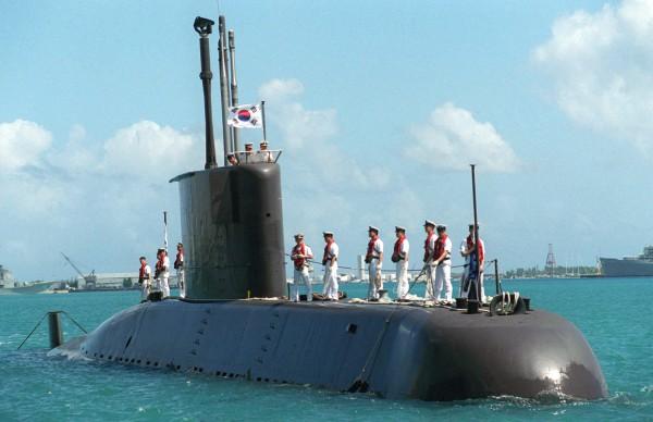 Craig P. Strawser, U.S. Navy | commons.wikimedia.org
