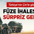 Главной причиной покупки Турцией, одним из важнейших союзников США и страной-членом НАТО, экспортной версии китайского ЗРС HQ-9 под обозначением FN FS-2000, была не защита воздушного пространства, а кража важной технической […]