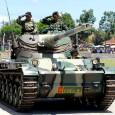Правительство Индонезии утвердило план по оказанию поддержки компании PT Pindad в модернизации стареющего парка легких танков AMX-13 производства французской компании Nexter. Как сообщил 26 марта во время посещения мощностей PT […]