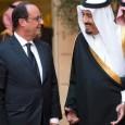 По данным доклада, предназначенного Парламенту, обнародованного 9 сентября, французский военный экспорт в 2013 году вырос до 6,87 млрд евро (8,8 млрд дол). Это на 42 процента больше, чем в 2012 […]