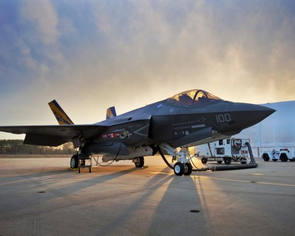 Фото (с) Lockheed Martin