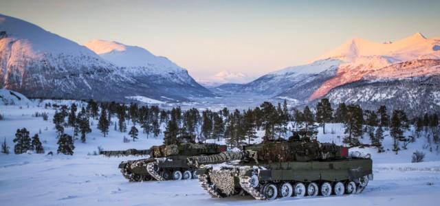 ХЕЛЬСИНКИ. В ответ на наращивание Россией группировки своих военно-морских и военно-воздушных сил, а также сухопутных войск на Крайнем Севере Норвегия в рамках масштабной программы укрепления обороны Заполярья также приступила к […]