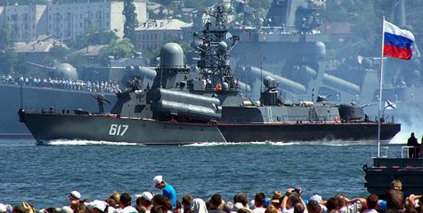 Новую редакцию Морской доктрины Российской Федерации президент Владимир Путин утвердил месяц назад, 26 июля 2015 года. За прошедшее с тех пор время внесенные в доктрину изменения, вызвавшие немалый интерес и […]