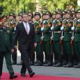 Несмотря на совпадающие стратегические и экономические интересы, активное военно-техническое сотрудничество США и Вьетнама начнется не так быстро. В начале июля, во время своего визита в Вашингтон, генеральный секретарь ЦК КПВ […]