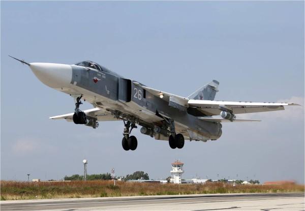 Су-24 мдб