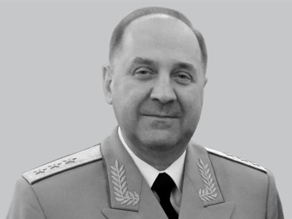 Генерал-полковник Игорь Дмитриевич Сергун.   Фото © Министерство обороны России