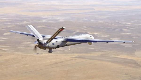 БПЛА Shahed-129 (c) avia.pro