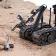 В свежем, четвертом номере журнала «Экспорт вооружений» за 2017 год была опубликована статья Прохора Тебина «Мировой рынок наземных робототехнических комплексов». Наш сайтразмещаетполную версию статьи. В последние годы в России и […]