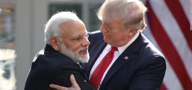 На сайте Фонда Карнеги за международный мир опубликована статьяCara Abercrombie «Removing Barriers to U.S.-India Defense Trade», рассказывающая о том, как можно преодолеть бюрократические барьеры в индийско-американском военно-техническом сотрудничестве. Ниже приводим […]