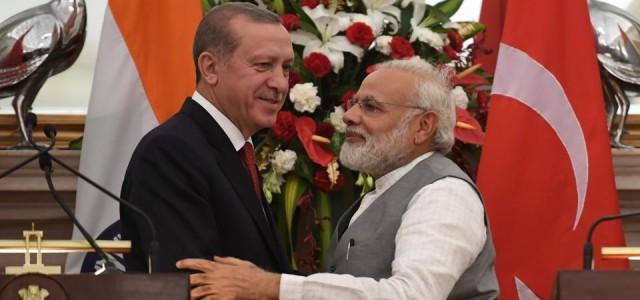 В материале Eurasia Group «US Unlikely To Sanction Turkey and India for Russian Arms Purchases» говорится, что когда в августе 2017 года Конгресс принял закон «О противодействии противникам Америки посредством […]